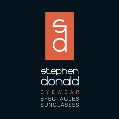 Stephen Donald Eyewear