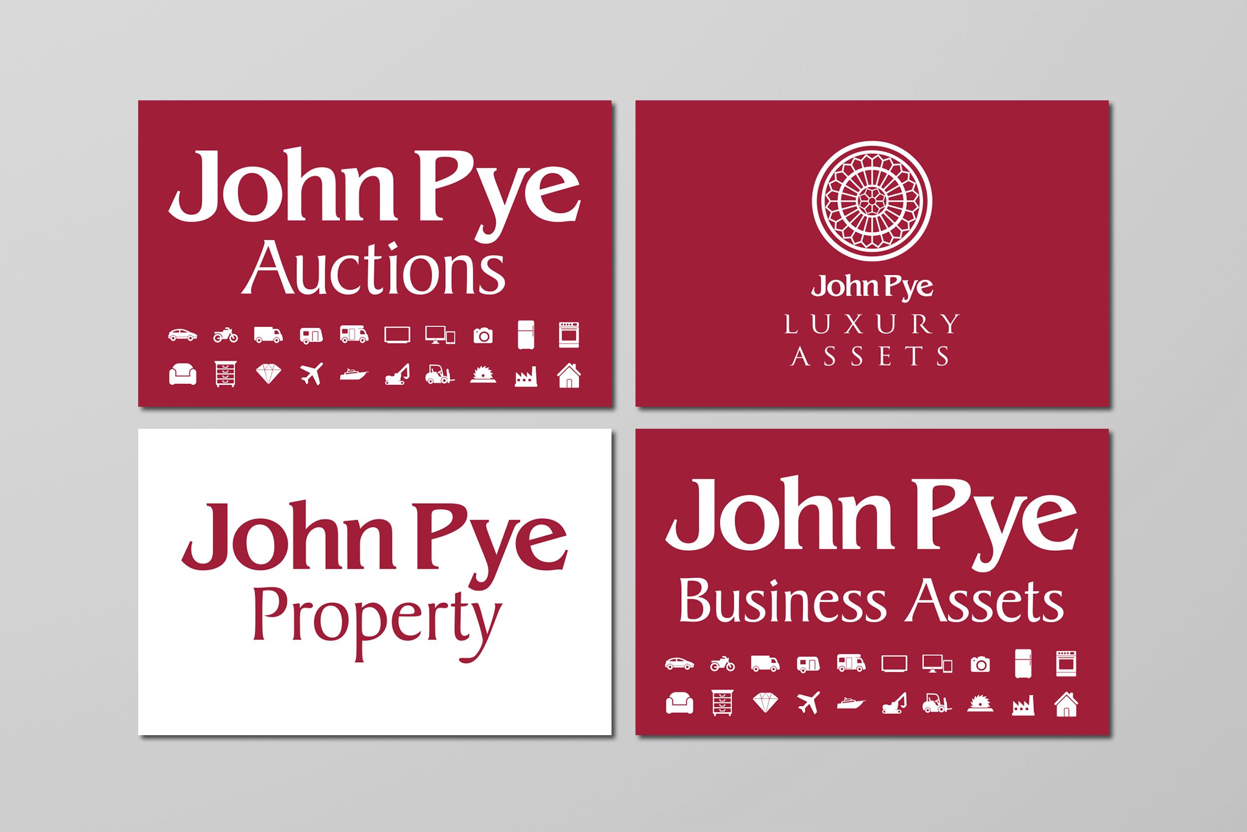 John Pye 2